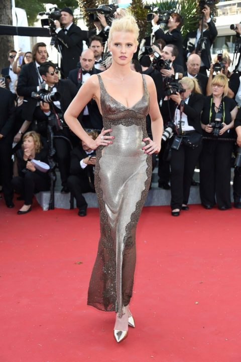 cannes 2015 lara stone youth premiere