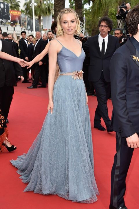 cannes 2015 sienna miller closing ceremony
