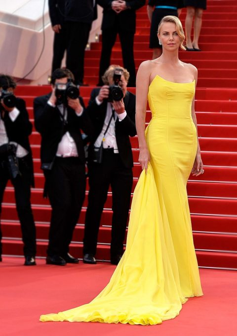 cannes 2016 charlize theron mad max fury road premiere