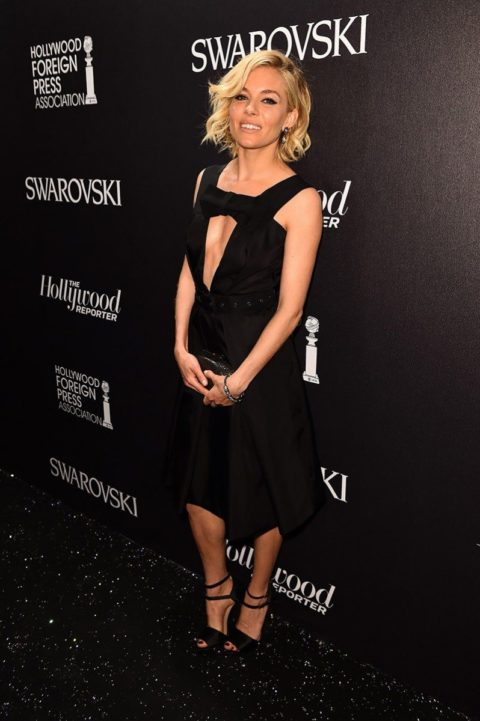 cannes 2016 sienna miller hollywood reporter party