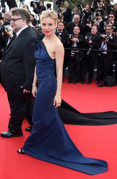 cannes 2016 sienna miller opening ceremony