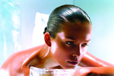 cryotherapy beauty