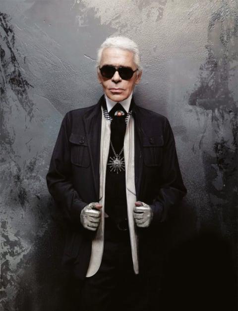 Karl Lagerfeld Toronto