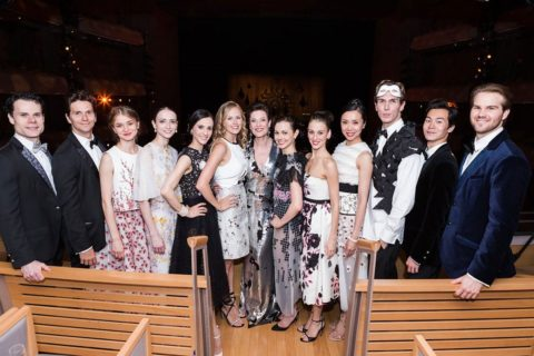 Mad Hot Ballet 2015