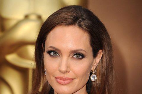 Angelina Jolie Lip Gloss Sellout