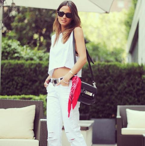 bandana accessory trend 16