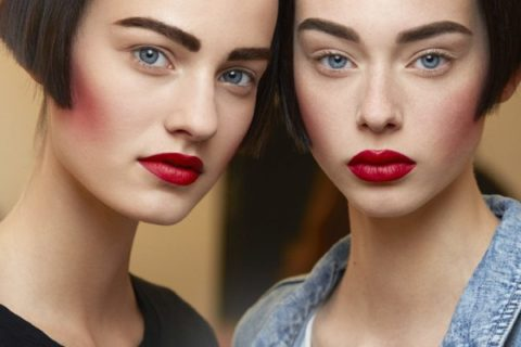 couture beauty fall 2015