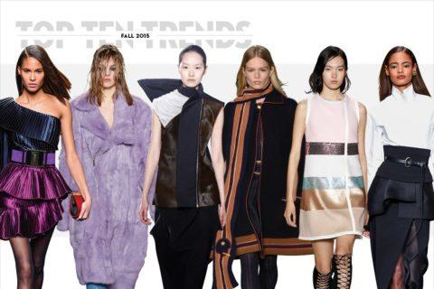 top fall fashion 2015