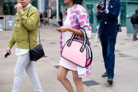 street style toronto fashion week spring 2016 2