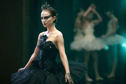 Black Swan Rodarte