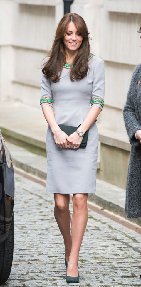 kate middleton place2be headteacher conference matthew williamson