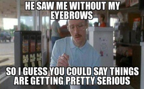 best beauty memes