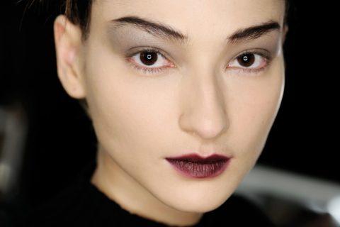 dark lips fall 2015