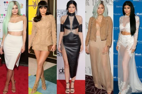 kylie jenner 2015 biggest icon