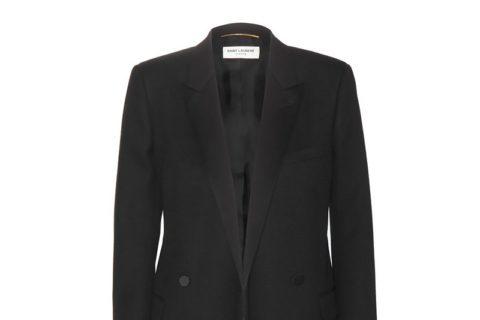 january 2016 sale saint laurent blazer