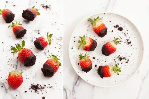 easy valentines day dessert recipes