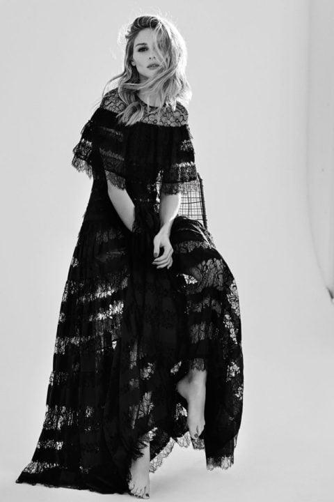 fashion magazine march 2016 cover olivia palermo