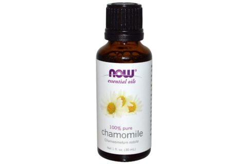 how to use oil and vinegar in your beauty routine chamomile