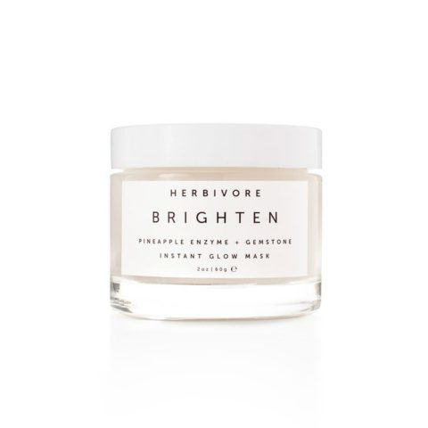beauty products minimalist packaging herbivore botanicals