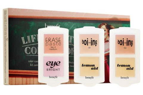 single-use beauty products