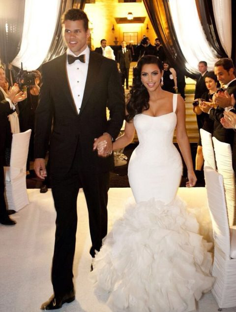 The Shortest Celebrity Marriages Ever, Put Into