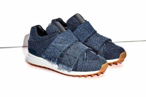 velcro sneaker trend