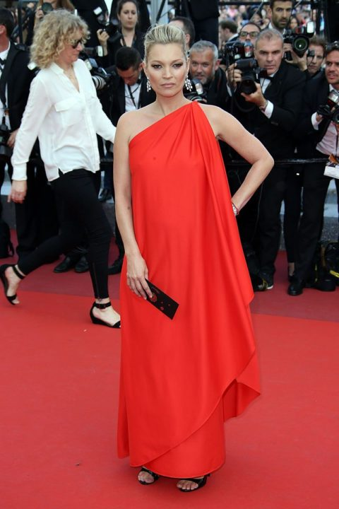 cannes 2016 kate moss loving premiere