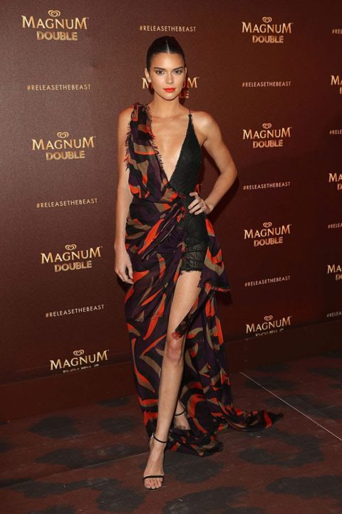 cannes 2016 kendall jenner magnum party