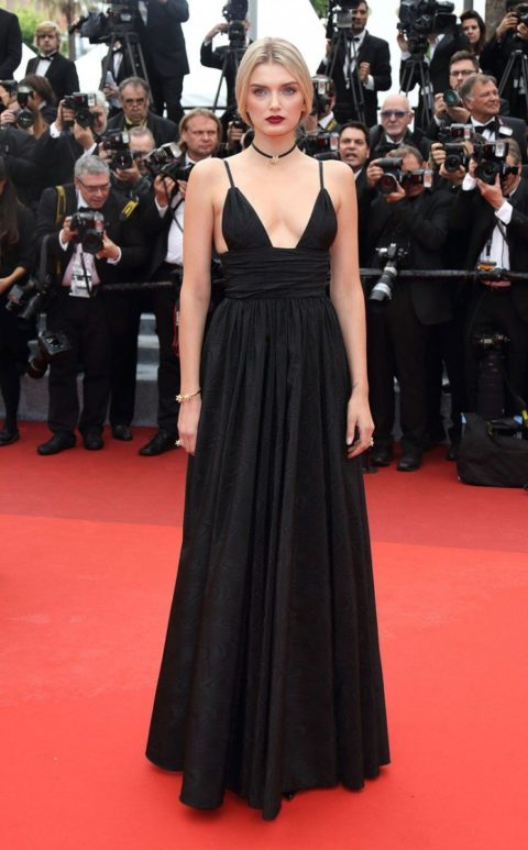cannes 2016 lily donaldson cafe society premiere