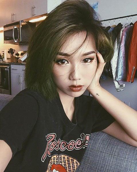 instagram makeup trends iamkareno