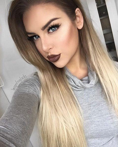 instagram makeup trends imogenfoxylocks