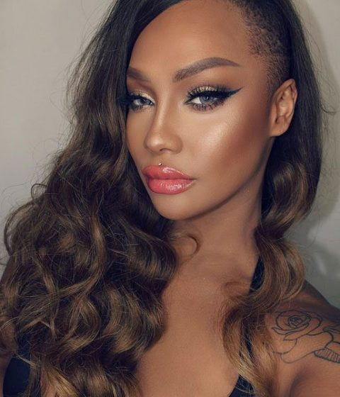 instagram makeup trends sonjdradeluxe