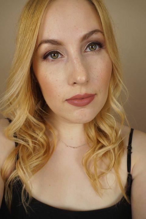 how to do summer wedding makeup shawna friedberg