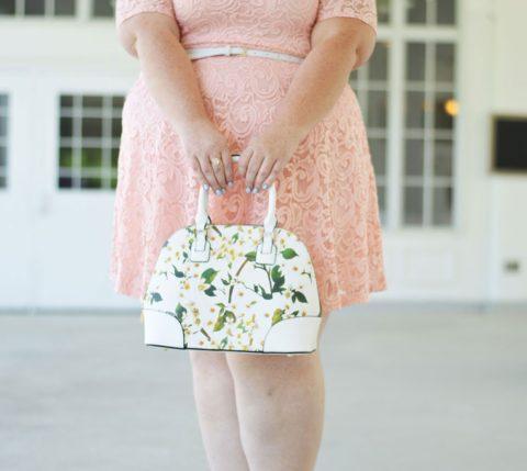 how to style bags amanda montgomery