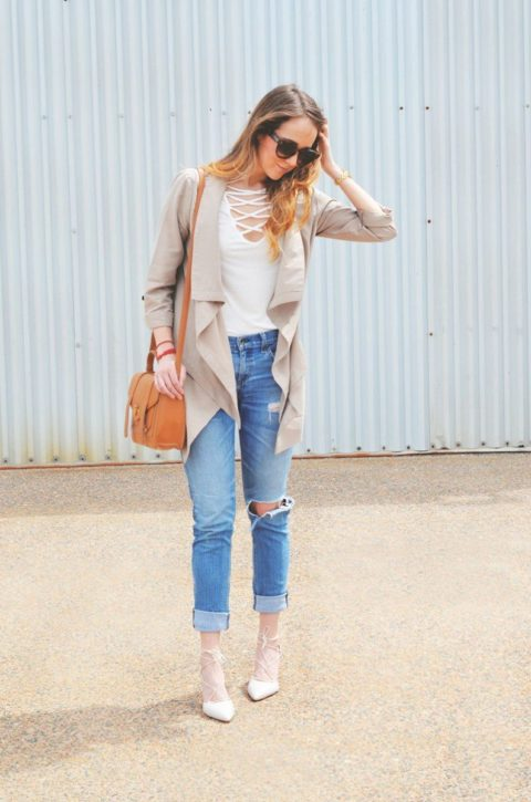 how to style bags kayla short