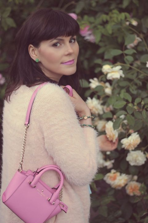 how to style bags laura mitbrodt