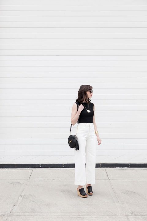how to style bags lee vosburgh