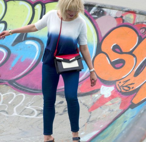 how to style bags liat neuman