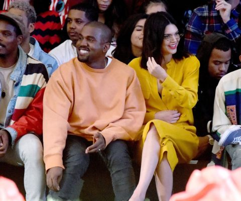 kendall jenner tyle the creator show 2016