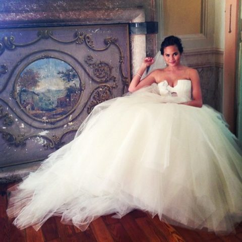 top fashion weddings 10