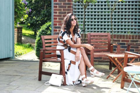 how to pack like a style blogger alyssa