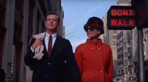 The 4 Pieces You Need To Dress Like Holly Golightly