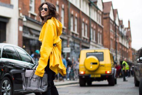 10 Ways To Wear Yellow