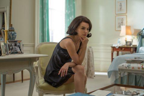Creating Natalie Portman's Beauty Look for Jackie - FASHION Magazine