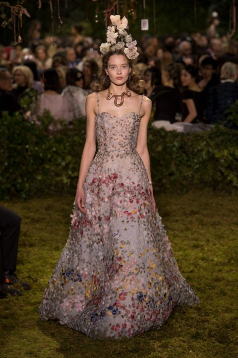 The Best Haute Couture Looks