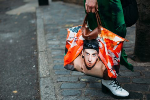 Outrageous Bags From Fashion Week