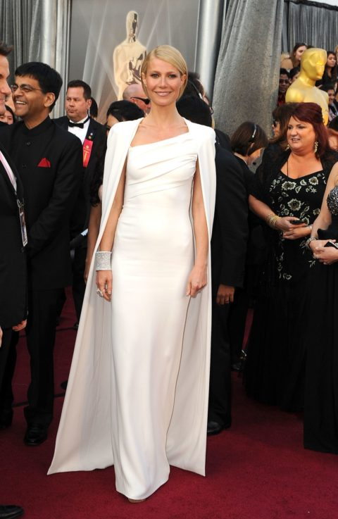 The 10 Best Oscar Dresses Of All Time
