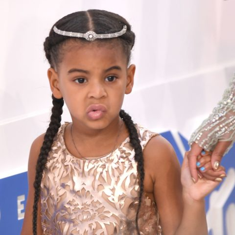 blue ivy carter hair makeup products