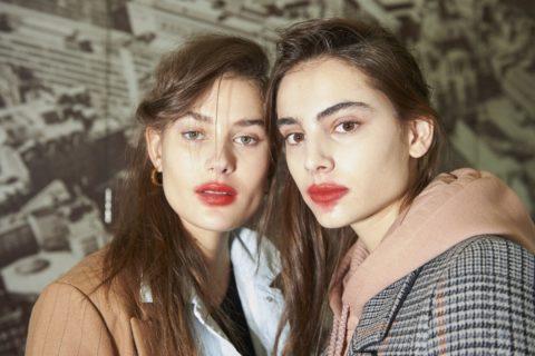 snogged lipstick