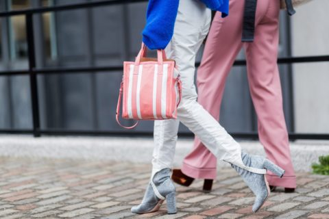7 Street Style Pics That Will Make You Want to Own a Pair of Stirrup Pants